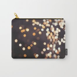 Fire bokeh Carry-All Pouch