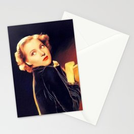 Pat Paterson, Vintage Actress Stationery Cards