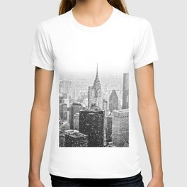 NYC Skyline T-shirt