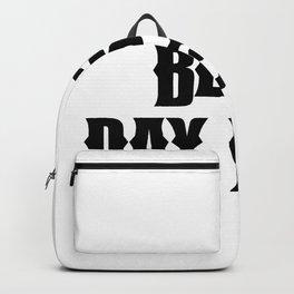 Best Day Ever Christian Easter Gift Backpack