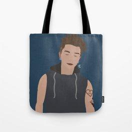 Trans-men are valid Tote Bag