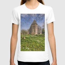 St James Bicknor T-shirt