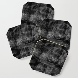 Black Dragon Coaster