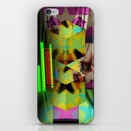 Vroom iPhone Skin