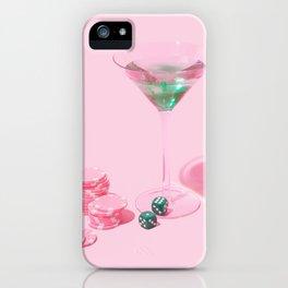 High Roller iPhone Case