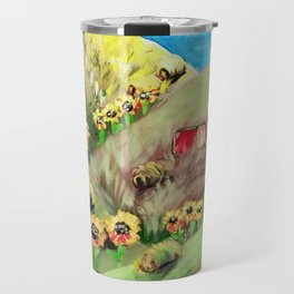 Virginia Shenandoah Valley Travel Mug