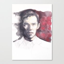 The Imitation Game Canvas Print
