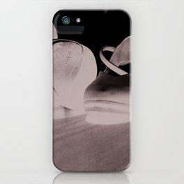 Tappish iPhone Case