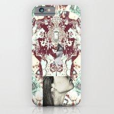 Dripping Slim Case iPhone 6s