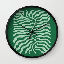Fun Sage: Matisse Edition Wall Clock