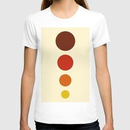 Four Dots 14 T-shirt