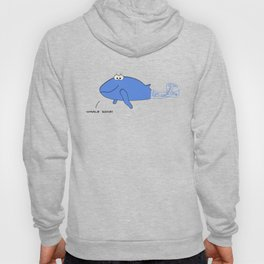 Whale done! Hoody