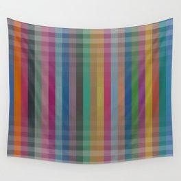 kolor v.3 Wall Tapestry
