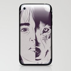 B.S. iPhone & iPod Skin