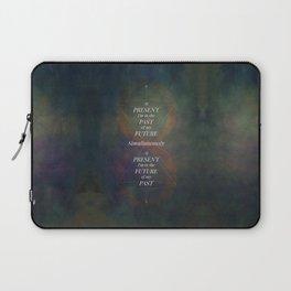 Continuum [CLR VER] Laptop Sleeve