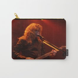 Megadeth Live at the State  Carry-All Pouch