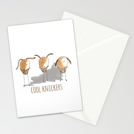 Cool Knickers Stationery Cards