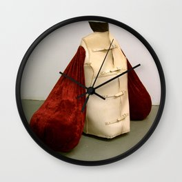 Comfortable Torture Wall Clock