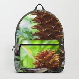 Pineapple ginger Backpack