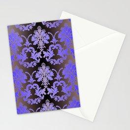 Baroque Contempo Stationery Cards