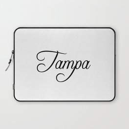 Tampa Laptop Sleeve