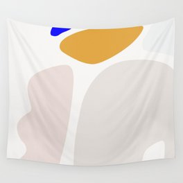 Shape Study #12 - Arch Wall Tapestry
