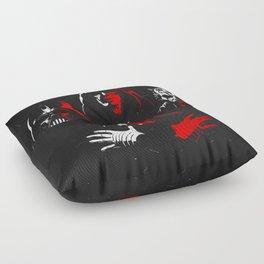 Bohemian Revenge Floor Pillow