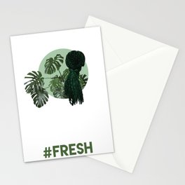 Fresh Stationery Cards