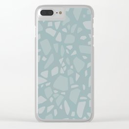 Lake Trout Clear iPhone Case