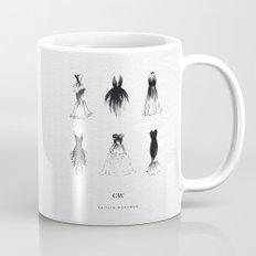 Little Black Dress Collection Coffee Mug