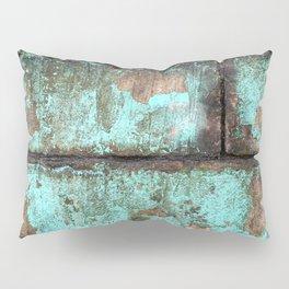 Urban Ruin Pillow Sham
