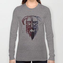 Brutal Viking Long Sleeve T-shirt