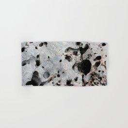Stone is a hole Hand & Bath Towel