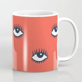 EYES POP Coffee Mug
