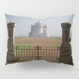 Necropole National Pillow Sham