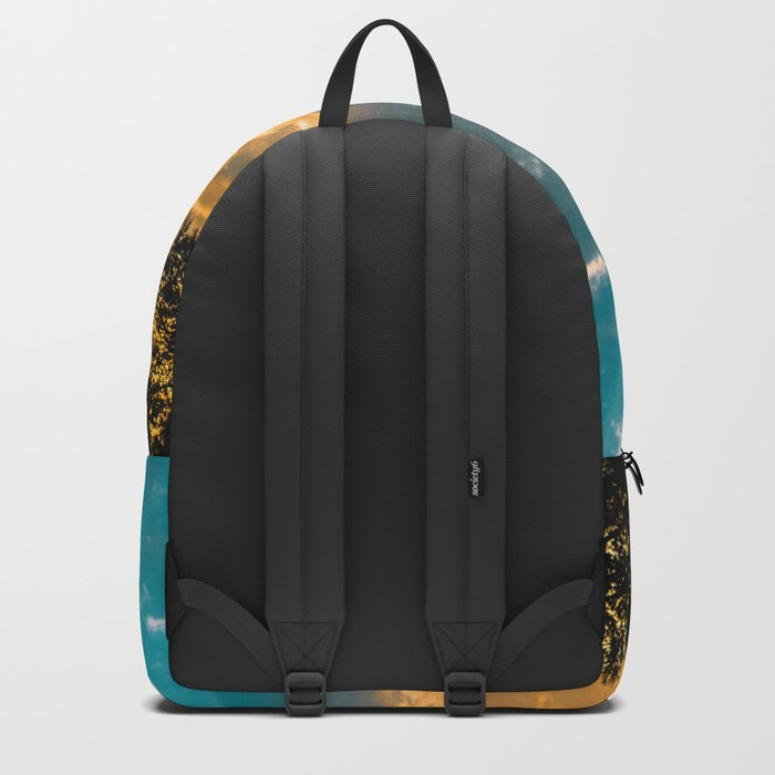 The glow Backpack
