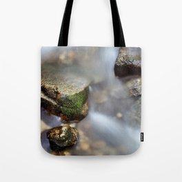 In the mood of zen iii Tote Bag