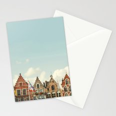 Bruges Stationery Cards