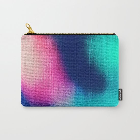 BLUR / miracle Carry-All Pouch