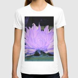 Lonesome Flower 4 T-shirt