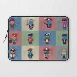 Buccaneers Monstris Laptop Sleeve