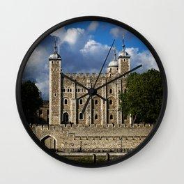 Tower of London Wall Clock
