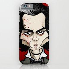 Sweeney iPhone 6s Slim Case