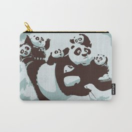 Kung Fu Panda Friendship Carry-All Pouch