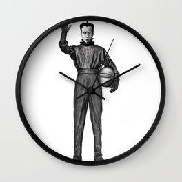 KLAUS NOMI Wall Clock