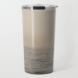Ship on the Nile Travel Mug