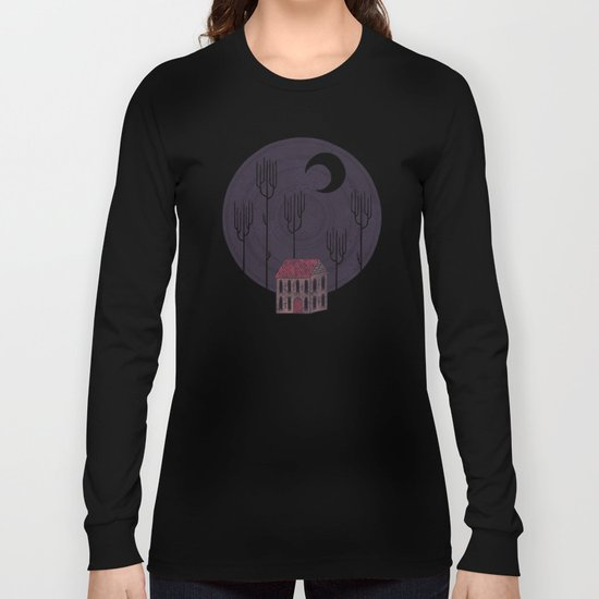 Another Night Long Sleeve T-shirt