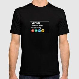 Subway to Venus T-shirt