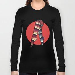 Ni Hachi Long Sleeve T-shirt