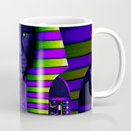 KING Vibez Coffee Mug
